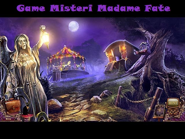 Game Misteri Madame Fate
